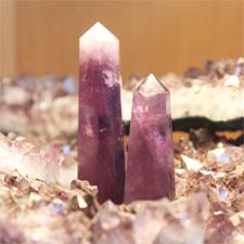 Description des pierres