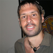 Frédéric Robert