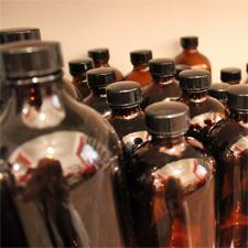 Pots et bouteilles vides
