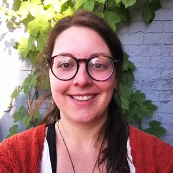 Sarah Morneau